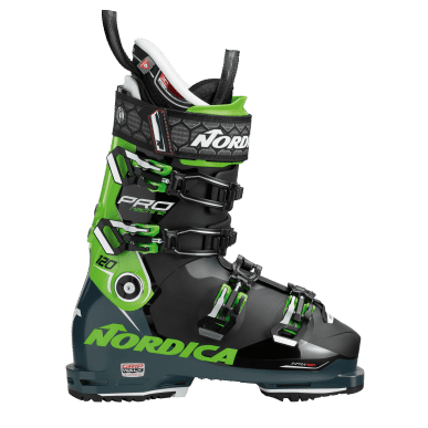 Lyžařské boty - Helia Sport 7e903500ea
