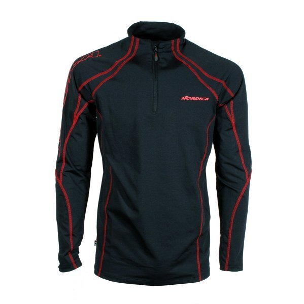 Triko Nordica NORD 10 M SOFT 1/2 ZIP