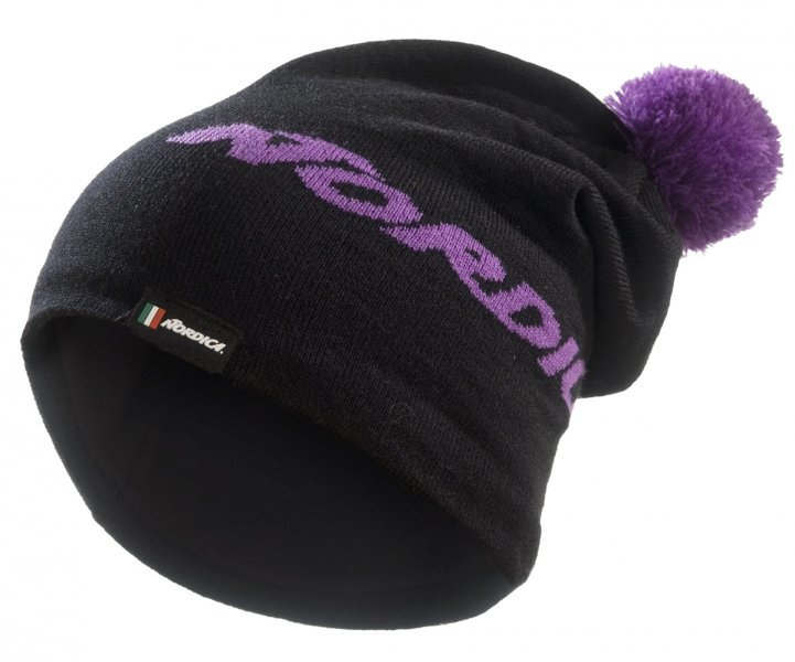Čepice Nordica KNITTED HAT Long