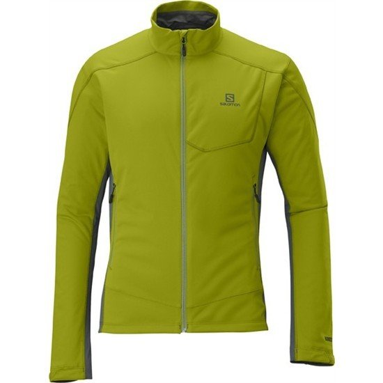 Bunda SALOMON MONT BARON WS JACKET MEN