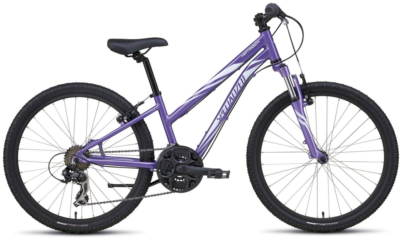 KOLO SPECIALIZED HOTROCK 24 21spd GIRL