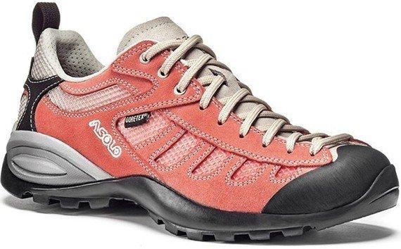 Trekové boty ASOLO RAY - Helia Sport e2d37f6fd1e