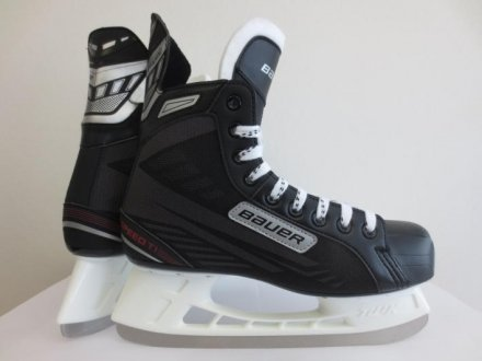 Hokejové brusle BAUER SUPREME SPEED Ti
