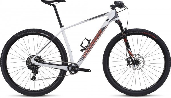 KOLO SPECIALIZED STUMPJUMPER HT ELITE CARBON WORLD CUP