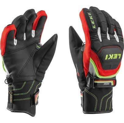 Chlapecké rukavice LEKI WORLDCUP RACE CF S GTX JR - Helia Sport d43cb7fda4