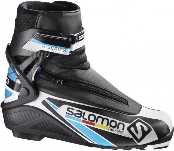 aa224761773 Běžkařské boty Salomon Pro Combi Prolink - Helia Sport