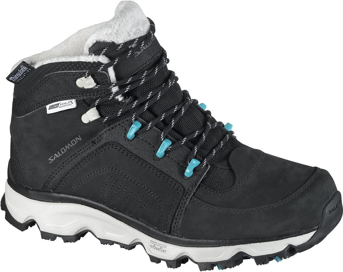 Trekové boty Salomon RODEO CS WP W - Helia Sport f57d55852f
