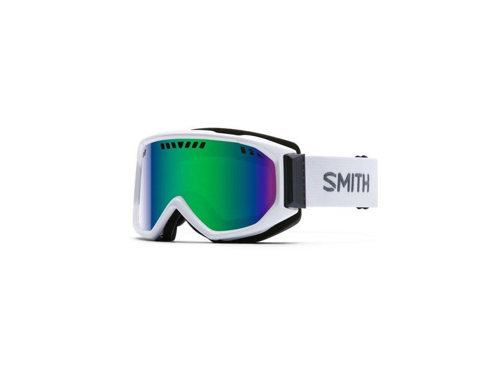Brýle SMITH SCOPE PRO - WHITE - Helia Sport d4c0b704a57