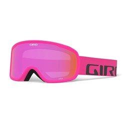 bee90a22f Brýle GIRO CRUZ - BRIGHT PINK WORDMARK - Helia Sport