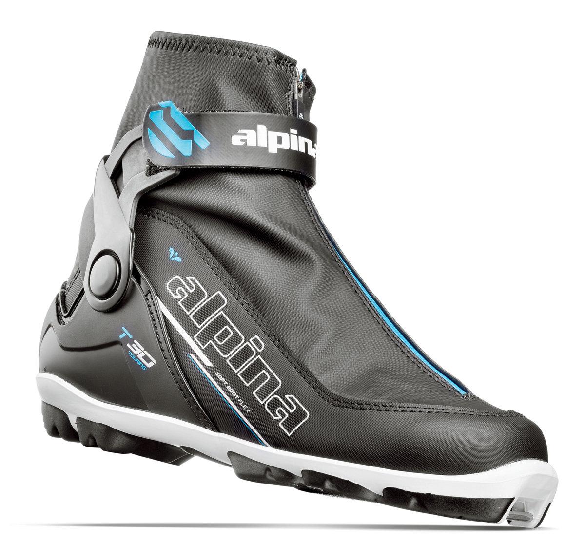Běžecké boty Alpina T 30 EVE - Helia Sport a1d9344bc4