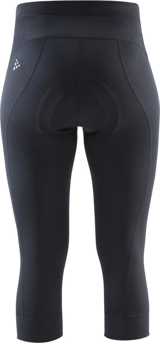 cce9daa0c56 Kalhoty CRAFT VELO KNICKER W 3 4 - Helia Sport