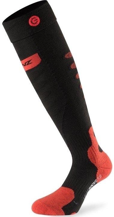 Ponožky Lenz Heat sock 5.0 - Helia Sport 246c911969