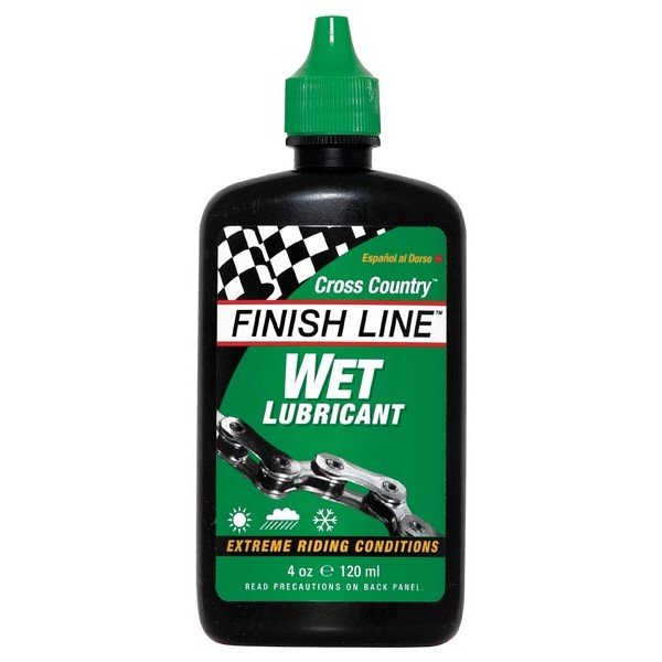 Finish line C.Country 4oz/120ml