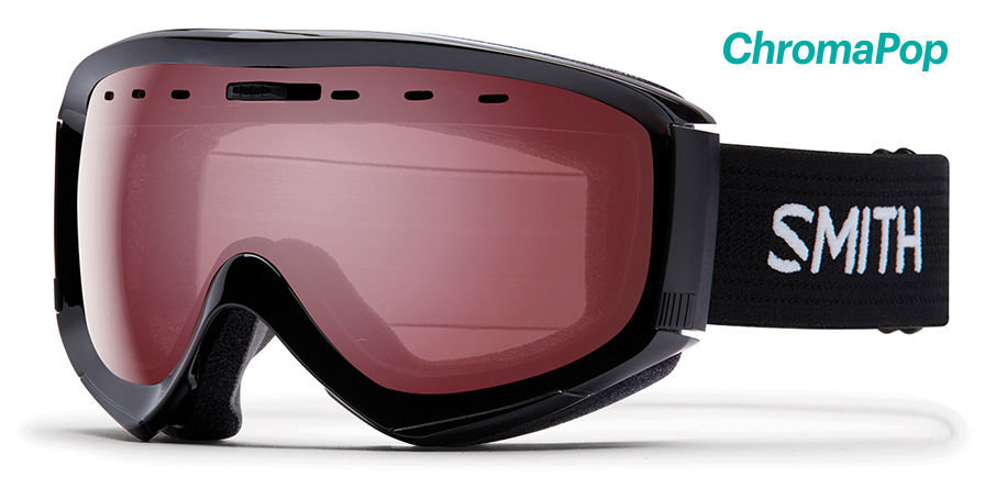 Brýle SMITH PROPHECY OTG - BLACK - Helia Sport 81983e7133c