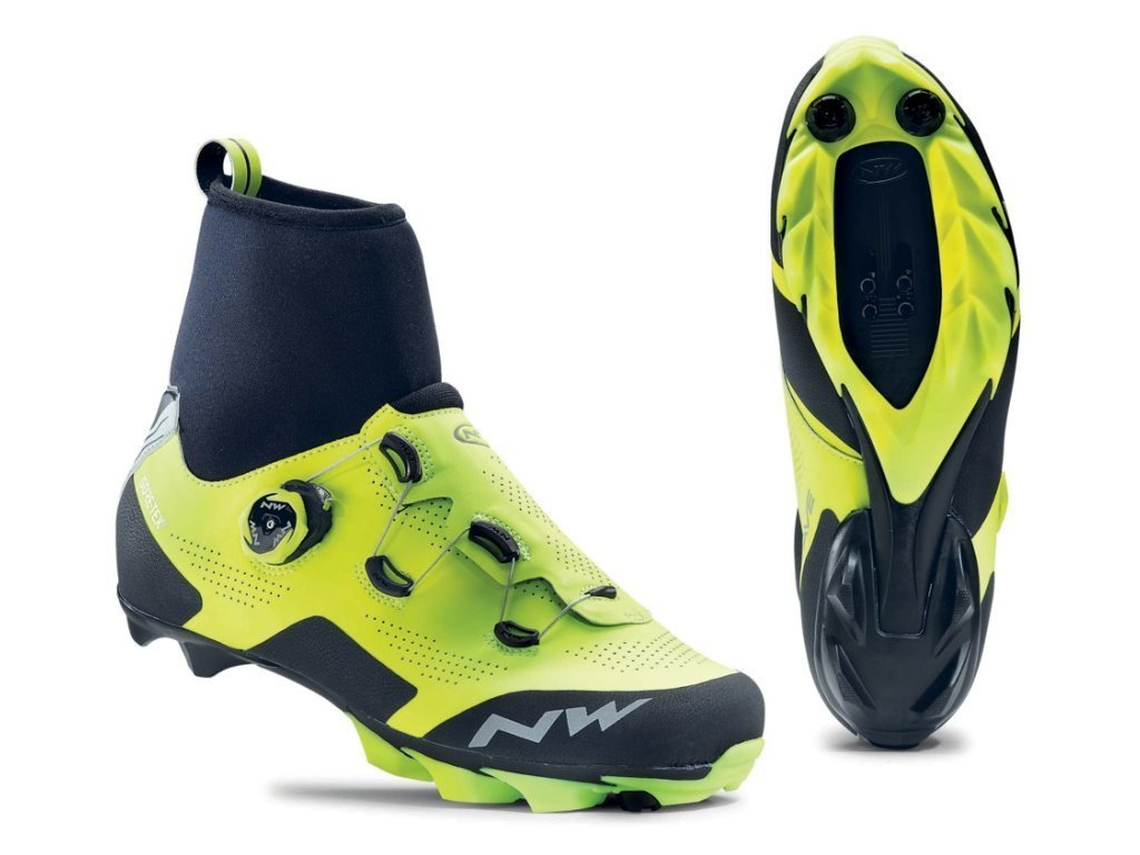 Cykl. tretry NORTHWAVE RAPTOR GTX