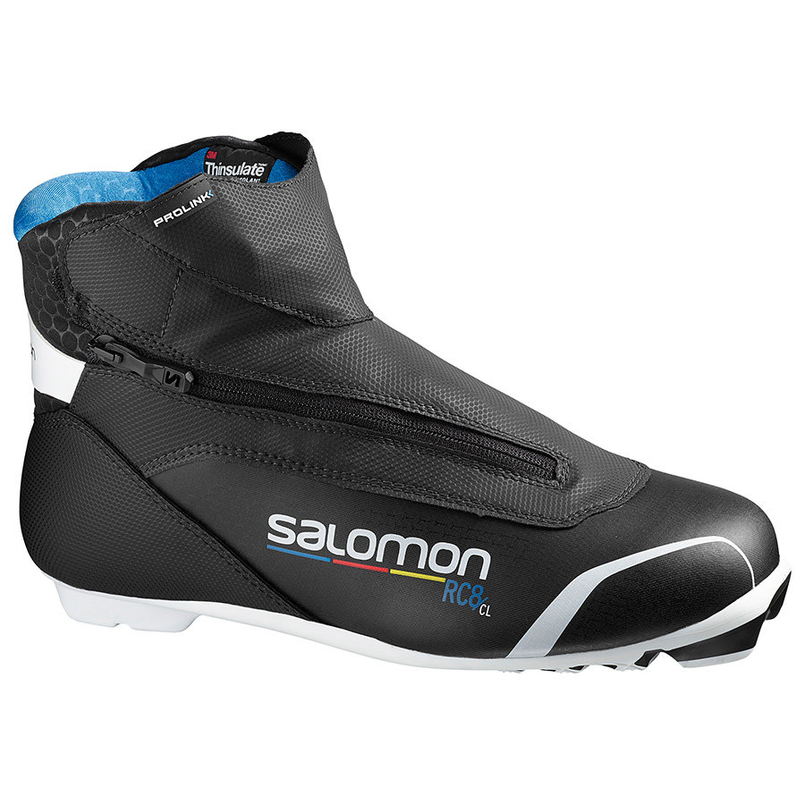 883ead09e1b Běžecké boty Salomon RC8 PROLINK - Helia Sport
