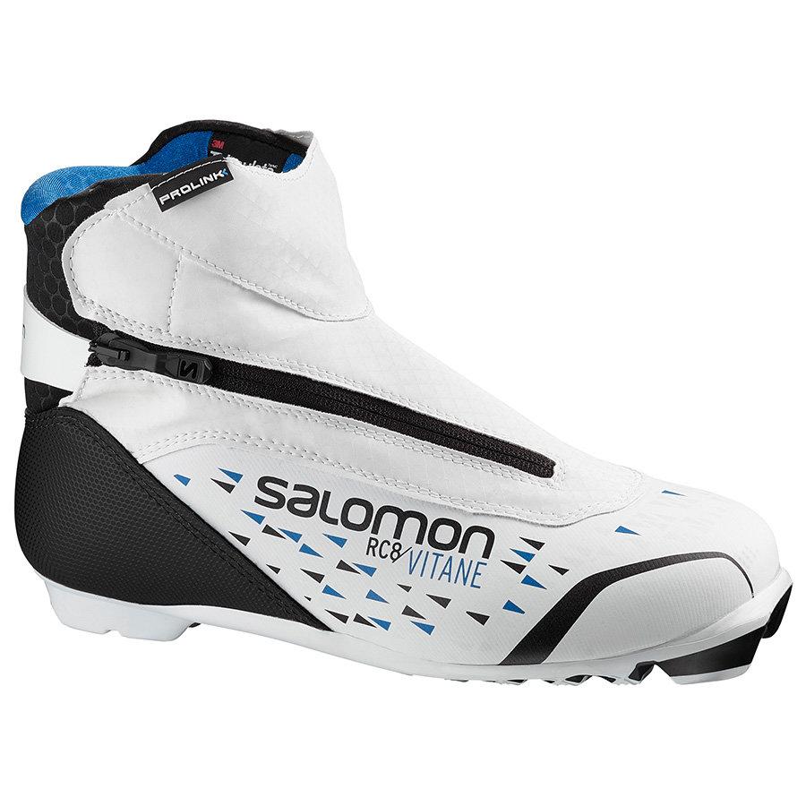 Běžecké boty Salomon RC8 VITANE PROLINK - Helia Sport c754faf7c2