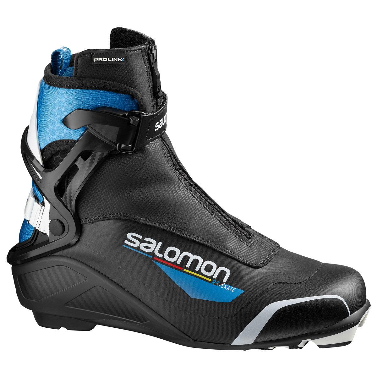 8799314d2c7 Běžecké boty Salomon RS PROLINK - Helia Sport