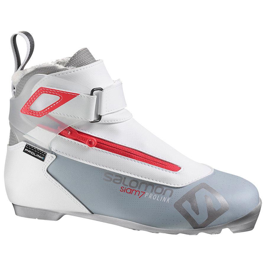 Běžecké boty Salomon SIAM 7 PROLINK - Helia Sport 383171d39c