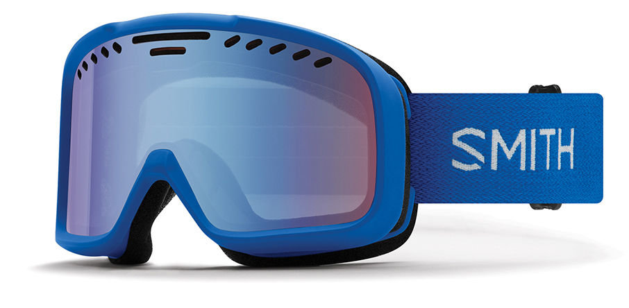 Brýle SMITH PROJECT - IMPERIAL BLUE - Helia Sport 5bd33ac09b