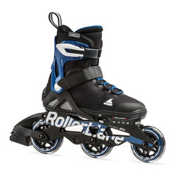 Chlapecké brusle Rollerblade MICROBLADE ALU 3WD