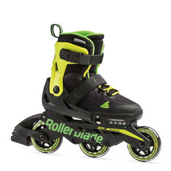 Chlapecké brusle Rollerblade MICROBLADE 3WD