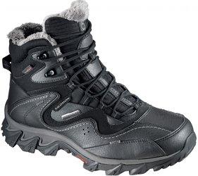 Trekové boty Salomon SOKUYI WP 3f7bc765a1