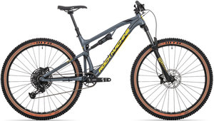 Kolo ROCK MACHINE 29er BLIZZARD TRL 30