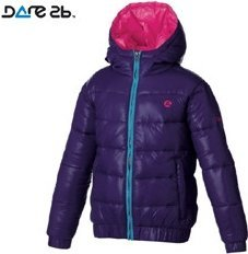 Bunda Dare 2B SHINE ON JACKET