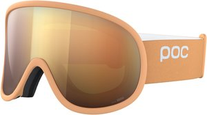Brýle POC RETINA BIG - LIGHT CITRINE ORANGE