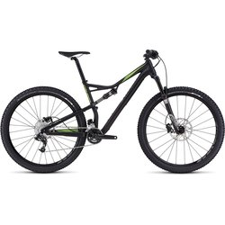 Kolo SPECIALIZED CAMBER FSR COMP 29