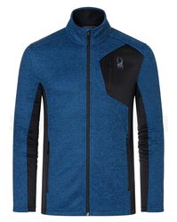 Mikina SPYDER BANDIT full zip fleece