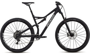 Kolo SPECIALIZED STUMPJUMPER COMP ALLOY 29/6FATTIE
