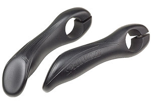 Rohy SPECIALIZED P2 OVERENDZ BAR ENDS