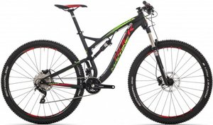 KOLO ROCK MACHINE 29er BLIZZARD 30