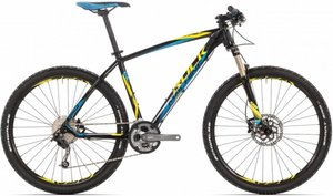 KOLO ROCK MACHINE TORRENT 50 27,5
