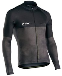 Dres NORTHWAVE BLADE 3 JERSEY LONG SLEEVES