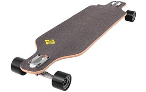 LONGBOARD STREET SURFING FREERIDE 39 DRAGON