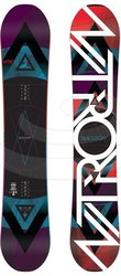 SNOWBOARD NITRO BLACKLIGHT GULLWING