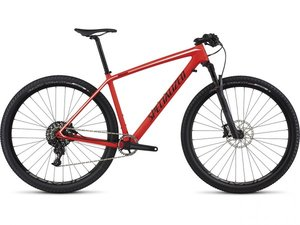 KOLO SPECIALIZED EPIC HARDTAIL EXPERT CARBON WORD CUP 29