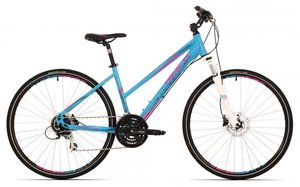 KOLO ROCK MACHINE CROSSRIDE 300 Lady