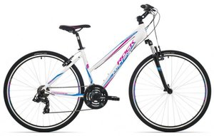 KOLO ROCK MACHINE CROSSRIDE 75 Lady
