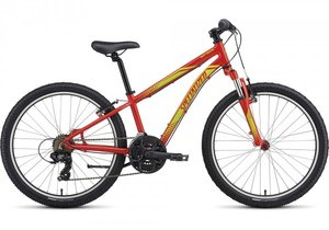 KOLO SPECIALIZED HOTROCK 24 21speed