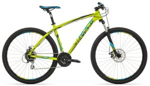 KOLO ROCK MACHINE 29er HEATWAVE 60