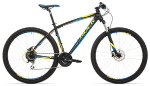 KOLO ROCK MACHINE 29er HEATWAVE 90