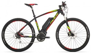 ELEKTROKOLO ROCK MACHINE 29er TORRENT E30