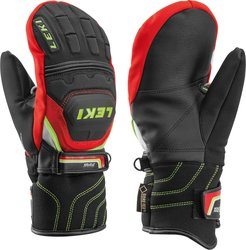 Rukavice LEKI WORLDCUP RACE CF S GTX JR MITT