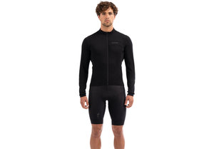 Dres SPECIALIZED MEN'S RBX MERINO LONG SLEEVE JERSEY