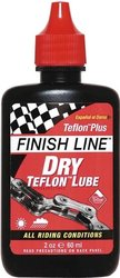 Finish line Teflon Plus 4oz/120ml