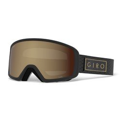 Brýle GIRO GAZE - BLACK/GOLD BAR